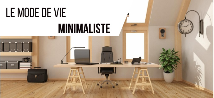mode de vie minimaliste